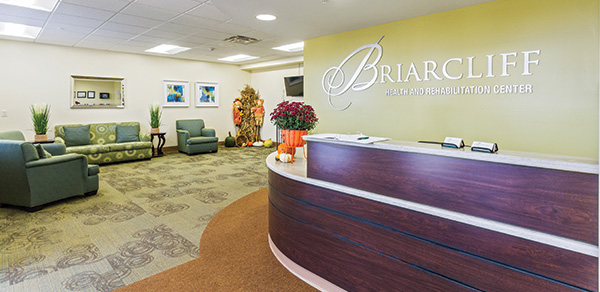 Briarcliff Health and Rehabilitation Center