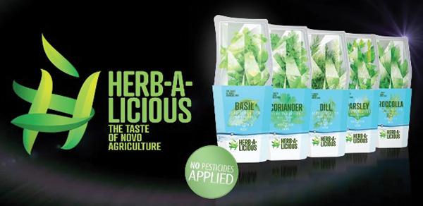 Herb-A-Licious